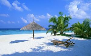 Strandvakantie Malediven