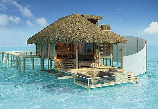 Een onvergetelijke vakantie op de Malediven